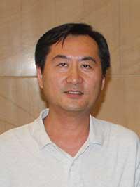 Online MPH Professor Wei Yang