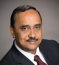 Online MSW Professor Menon Goutham