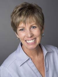 Online MSW Academic Advisor Candace Bortolin