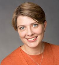 Online MSW Professor Jennifer McClendon