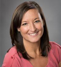 Online MSW Assistant Field education Coordinator Jennifer Pierce
