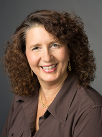 Online MSW Professor Linda Anngela-Cole