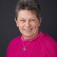 Online MPH FACHE Lecturer Mel Minarik