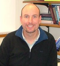 Online MPH Professor Paul Devereux