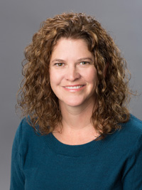 Amy Fitch, MPH, CHES Lecturer
