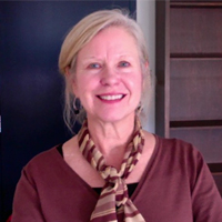 Leslie Elliott, Ph.D., Director, Online MPH Program