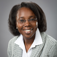 Adel Mburia-Mwalili, Ph.D., MPH Lecturer