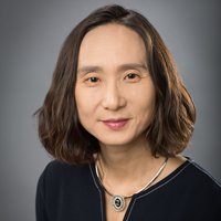 Dr. Sung-Yeon Park, an associate professor in our School of Community Health Sciences