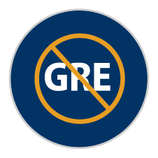 No GRE icon