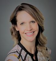 Annie Monning-Reid, Associate Field Coordinator