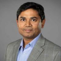 Photo of Shamik Sengupta, Ph.D.