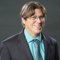 Photo of Brett Rixom, Ph.D., CPA
