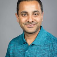 Photo of Binod Guragai, Ph.D.