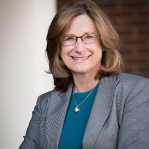 Dana Edberg, associate professor at the University of Nevada, Reno