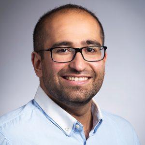 Dr. Amir Talaei-Khoei