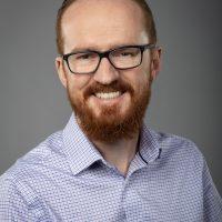 Photo of Wes  Cox, Ph.D.