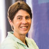 Photo of Sonja Pippin, Ph.D.