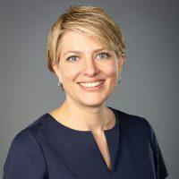 Photo of Jennifer McClendon, Ph.D.