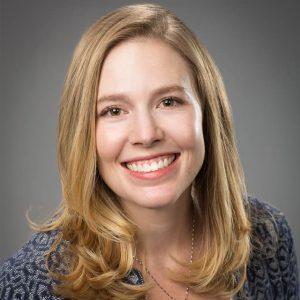 Photo of Jennifer Willett, Ph.D.