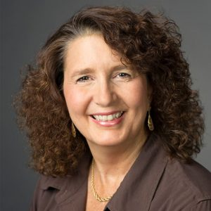 Photo of Linda Anngela-Cole, Ph.D.