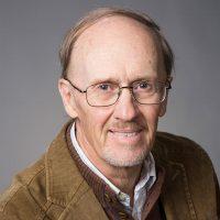 Photo of Eric Albers, Ph.D.