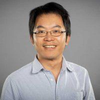 Photo of Haoting Shen, Ph.D.