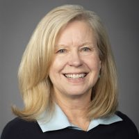 Photo of Leslie Elliott, Ph.D., MPH