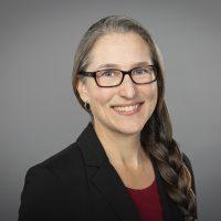 Photo of Emily Hendrick, Ph.D., MPH