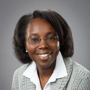 Photo of Adel Mburia-Mwalili, Ph.D., MPH