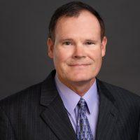 Photo of Mark Jackson, Ph.D.