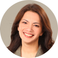 Photo of Anne Mayanna Framroze, PhD