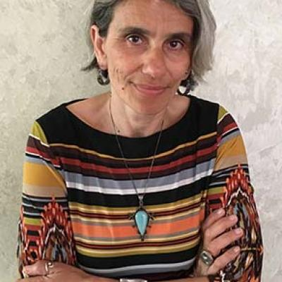 Photo of Ruth Wallach