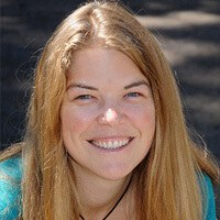 Photo of Laura Ferguson, PhD