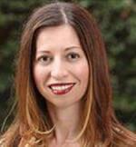 Photo of Rita Velikina Burke, PhD