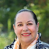 Photo of Lourdes Baezconde-Garbanati, PhD, MPH