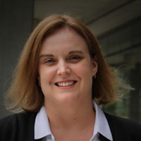 Photo of Theresa (Tracy) Bastain, PhD, MPH