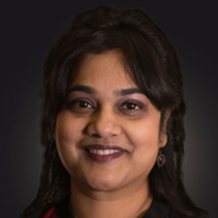 Photo of Farzana Choudhury, PhD, MPH