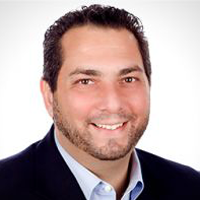 Photo of Yasser Aman, DrPH, MPH