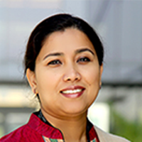 Photo of Roksana Karim, MD, PhD