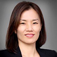 Photo of Sue Kim, PhD, MPH