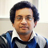 Photo of Talat Islam, MD, PhD