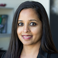 Photo of Shubha Kumar, PhD, MPH