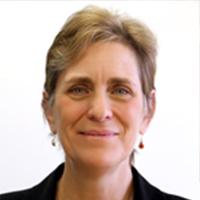 Photo of Louise Rohrbach, PhD, MPH