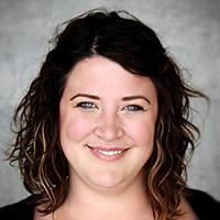 Amanda Goodrich, PhD.