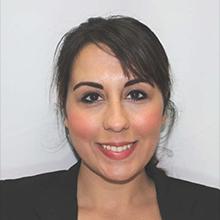Photo of Catherine Neubauer, Ph.D.