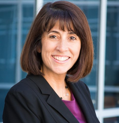 Photo of Melissa Lopez, Ph.D.