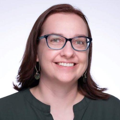Photo of Julie Lyon, Ph.D.
