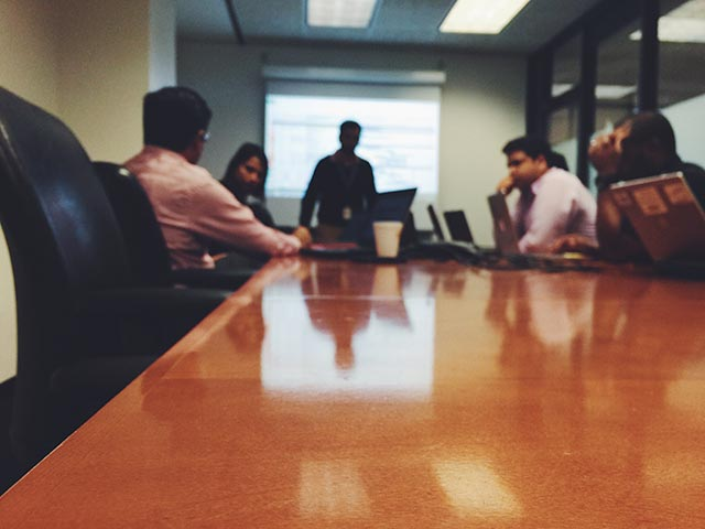 How To Craft A Compelling Interoffice Business Presentation