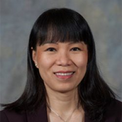 Photo of Christina G. Chi