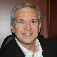 Photo of Steven Silverman